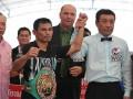 Тайский боксер Менайотин приблизился к рекорду Мейвезера