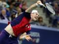Украинец Марченко сенсационно пробился в 1/8 финала US Open
