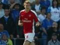 Бендтнер ни при каких обстоятельствах не хочет возвращаться в Арсенал