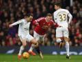 Прогноз на матч Манчестер Юнайтед - Суонси от букмекеров