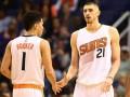 Данк украинца вошел в ТОП-3 лучших моментов дня в НБА