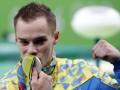 Украинец Олег Верняев выиграл серебряную медаль Олимпиады в Рио