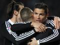 Реал добыл тяжелую победу над Эльче