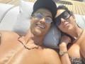 Роналду мило прокомментировал фото своей возлюбленной в соцсетях