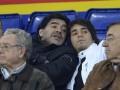 Марадона подает в суд на китайского разработчика игр