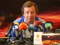 Семин: Было бы здорово, если бы в финале чемпионата сыграли сборные России и Украины