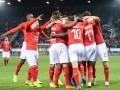Швейцария - Бельгия 5:2 видео голов и обзор матча