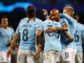 Манчестер Сити вышел на первое место по количеству голов в ворота Шахтера в рамках ЛЧ