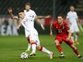Бельгия разгромила Беларусь, Латвия спасла ничью в Турции в отборе ЧМ-2022