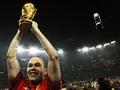 Фотогалерея: Вива Эспанья. Испания становится Чемпионом мира