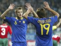 Рейтинг FIFA: Украина поднимается на две позиции