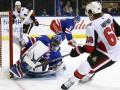 НХЛ: Колорадо обыграл Детройт, Рейнджерс победили Оттаву
