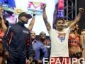 Тренер Пакьяо: Если Мэнни победит Мейвезера в реванше, возможен третий бой