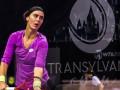 Калинина: Условия на этом турнире идеальны для меня