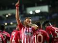 Атлетико обыграл Реал в матче за Суперкубок УЕФА