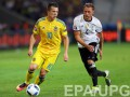 Хацкевич: Украинцы провели на топ-уровне только 15-20 минут