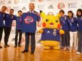 Самый знаменитый покемон станет официальным талисманом Японии на ЧМ-2014 (ФОТО)