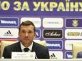 Со временем мы увидим Шевченко одним из ведущих тренеров Украины - Суркис