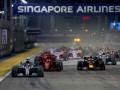 Гран-при Сингапура находится под угрозой срыва