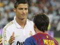 Роналду лучше Месcи: ТОП-10 лучших футболистов 2013 года