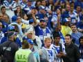 В Австралии разъяренные фанаты травмировали судью бутылкой