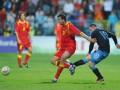 Игроки сборной Черногории нацелены обыграть Англию