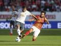 Моуринью: Мхитарян  - это фантастический футболист