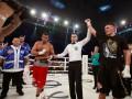 Украинский бокс: Победы в Киеве, поражения в Москве, дисквалификация в США
