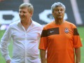 Ахметов прокомментировал переход Луческу в Зенит
