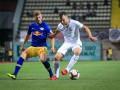 Заря – Лейпциг: прогноз и ставки букмекеров на матч Лиги Европы