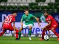 Вердер - Байер 1:4 видео голов и обзор матча чемпионата Германии