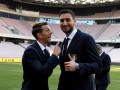 Доннарумма обсудит контракт с Миланом после Евро U21