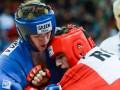 Чемпионат Европы по самбо: Украина завоевала 16 медалей