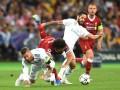 Европейский союз дзюдо – о травме Салаха: Такой захват руки запрещен в нашем спорте