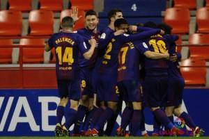 Дублирующие составы Реала и Барселоны подозревают в участии в договорных матчах - СМИ