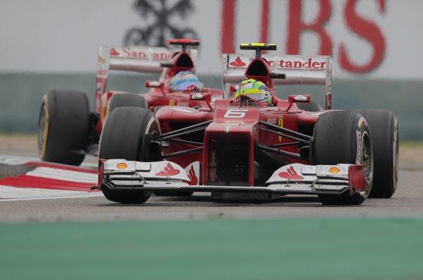Ferrari провалилсь