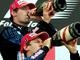 Синхронные действия пилотов Red Bull стали залогом их успеха на Гран-при Великобритании