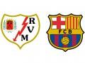 Барселона с разгромным счетом побеждает в Мадриде