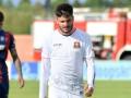 Динамо вновь намерено приобрести хорватского форварда Ловрича