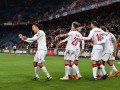 Швейцария - Дания 3:3 видео голов и обзор матча отбора на Евро-2020