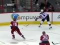 Удар по своим воротам. Автогол Ильи Ковальчука в NHL