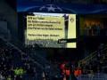 Поединок Боруссия Д – Монако перенесен из-за взрыва