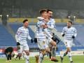 Чемпионский матч: Динамо готовится поднять титул УПЛ после матча с Ингульцем