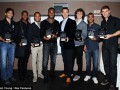 Дрогба подарил игрокам Челси кольца на сумму около миллиона евро