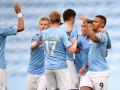 Манчестер Сити отреагировал на решение об отмене дисквалификации клуба в еврокубках