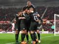 Сток Сити – Манчестер Сити 0:2 видео голов и обзор матча чемпионата Англии