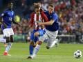 Лестер - Атлетико: где смотреть матч Лиги чемпионов
