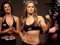 Экс-чемпионка UFC получила перелом руки во время рестлинга