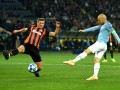 Шахтер – Манчестер Сити 0:3 видео голов и обзор матча Лиги чемпионов