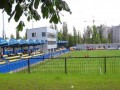 ФФУ бесплатно предоставила Арсеналу место для тренировки